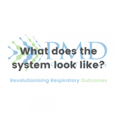 What does the system look like?